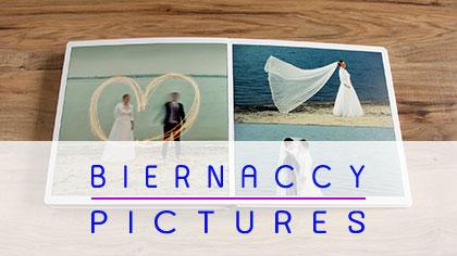 Biernaccy Pictures - Fotografia ślubna