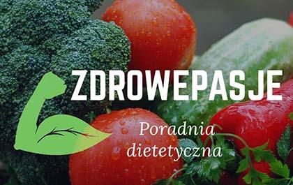 Dietetyk Opole - Zdrowe Pasje